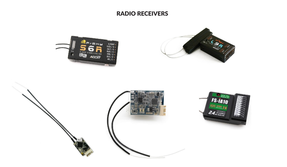 all about a multirotor fpv drone radio transmitter and receiver