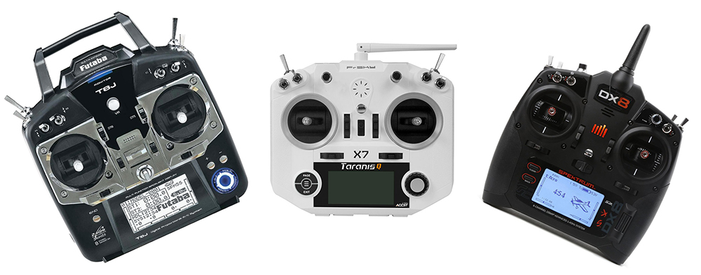 Choosing the Right Transmitter Mode   GetFPV Learn