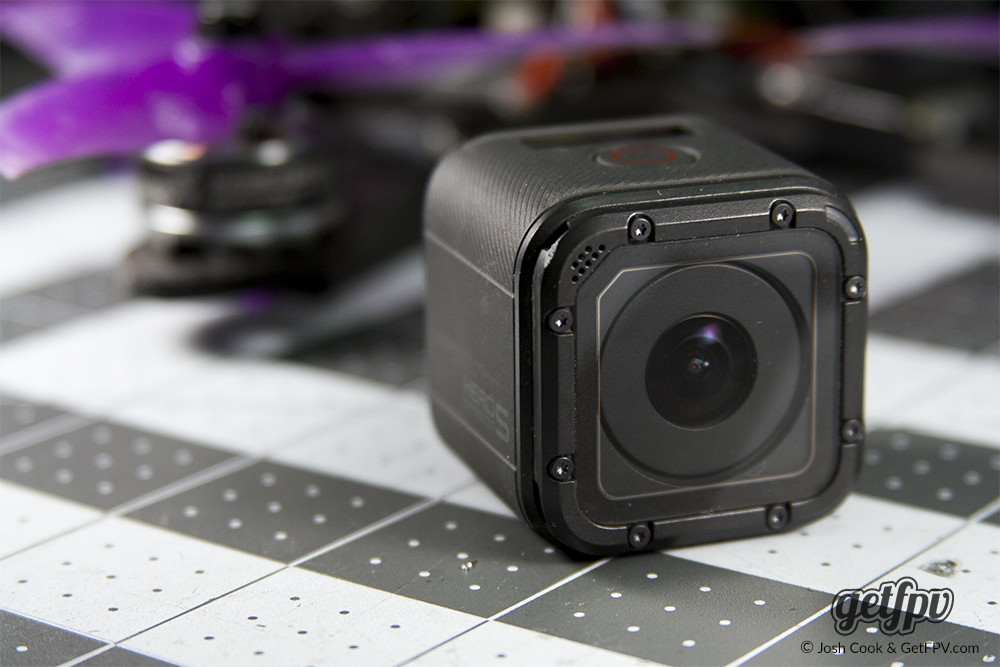 Getting the Right FPV GoPro Settings | GetFPV Learn