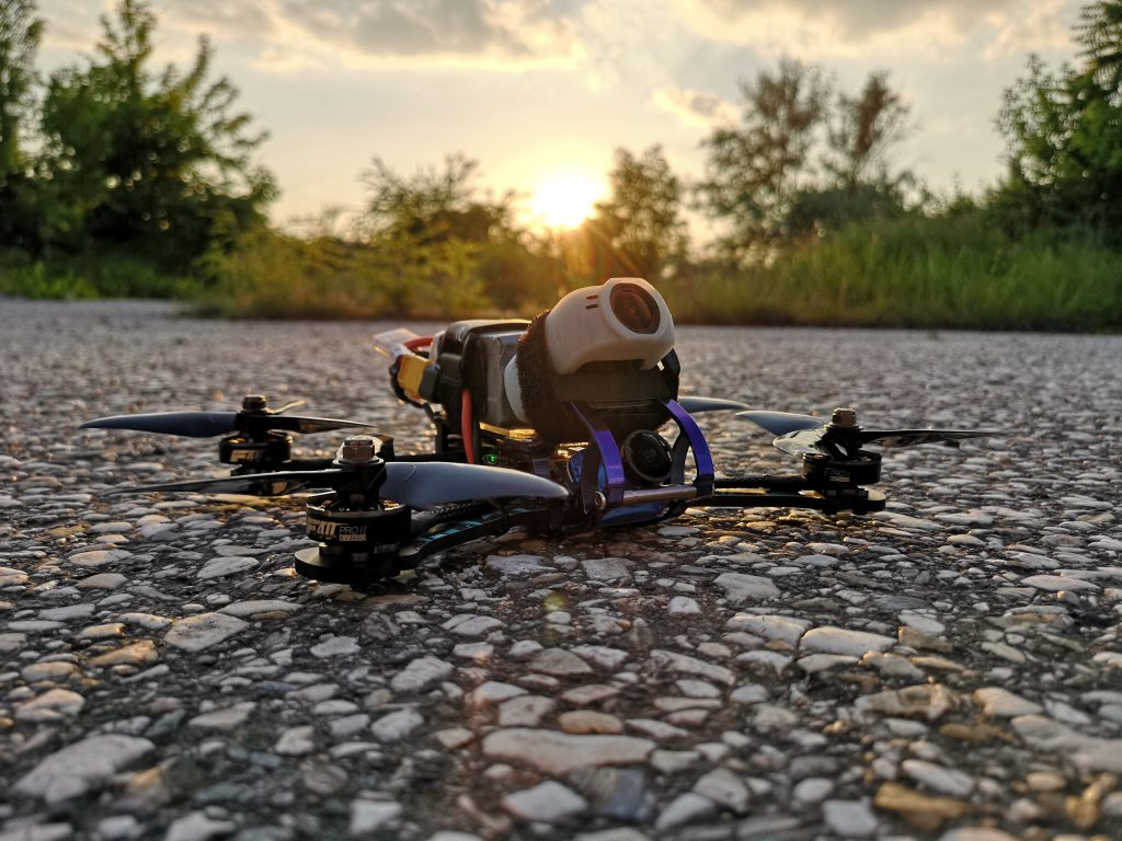 Armattan Rooster Frame Review | GetFPV Learn