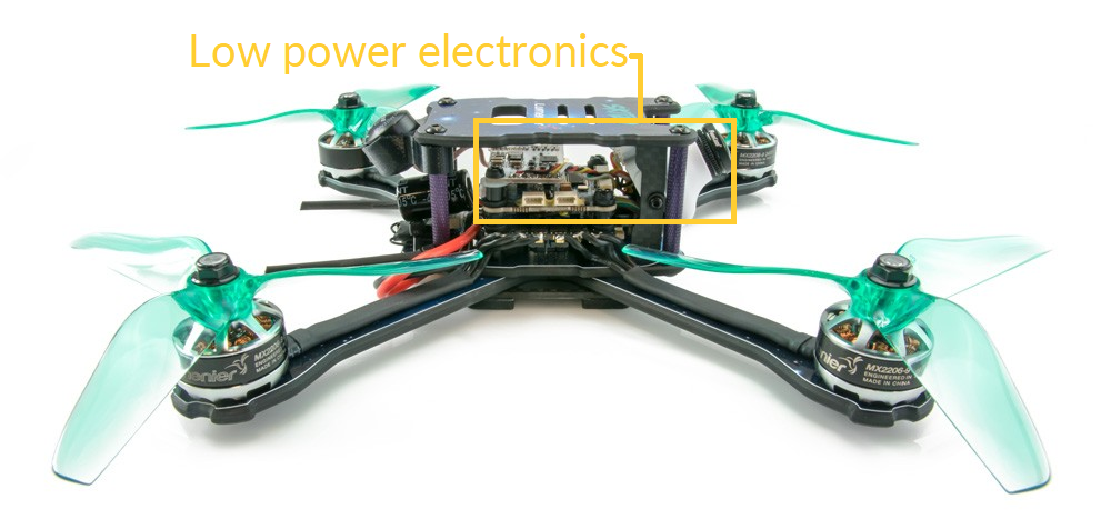 Promotion drone aerien, avis test drone kamera