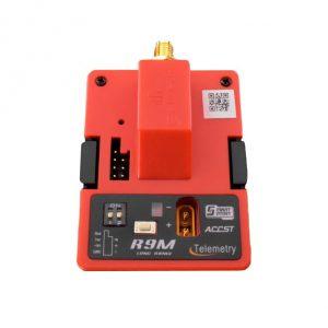 Frsky r9m red module 900MHz long range radio transmitter system