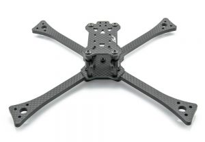 Long Range FPV - Chief Frame
