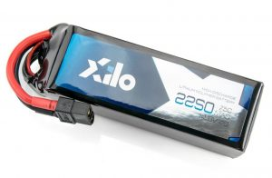 Long Range FPV - Xilo 2250 4S