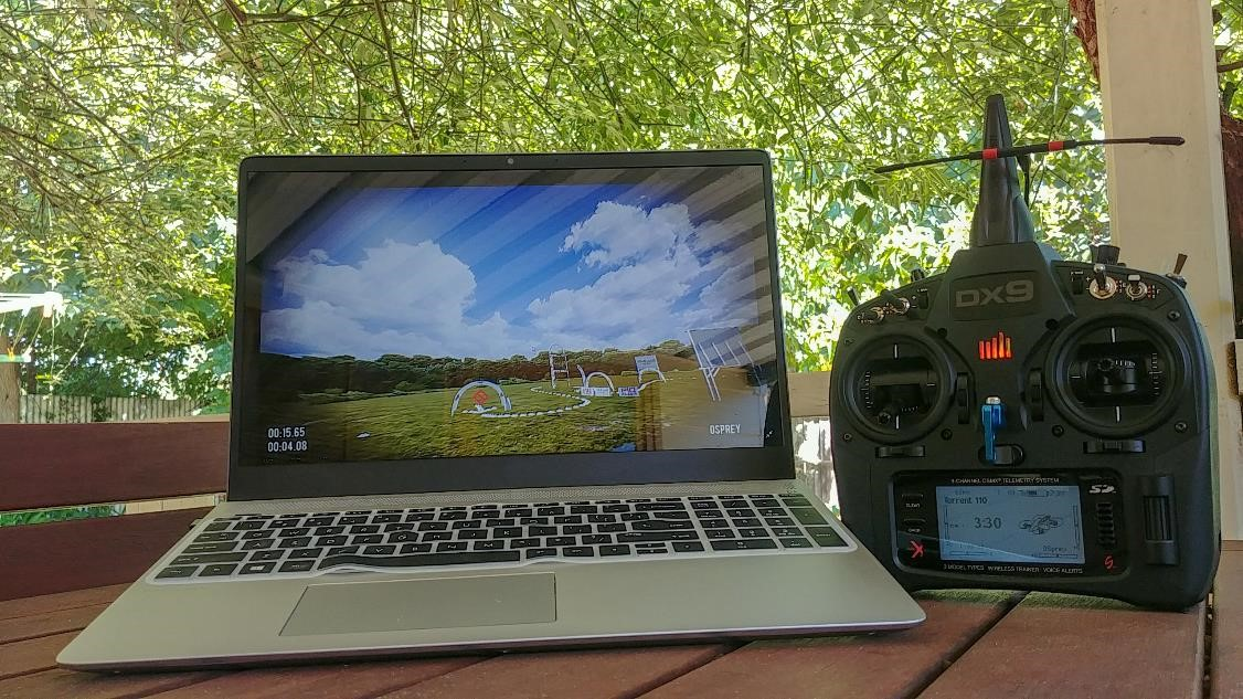 FPV Drone Simulators: Everything You Need to Know | GetFPV Learn