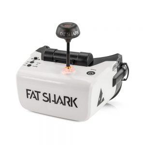 FPV News - FatShark Recon Goggles