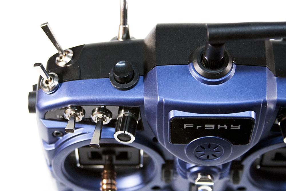 FrSky-Taranis-X9D-SE-Momentary-Button