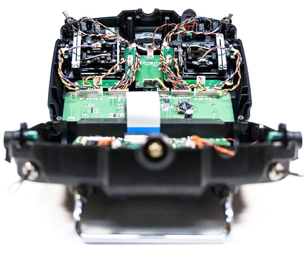 FrSky-Taranis-X9D-Plus-SE-Internals-Style