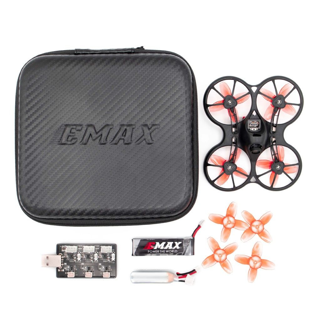 EMAX TinyHawk S 1-2S Micro Brushless FPV Drone