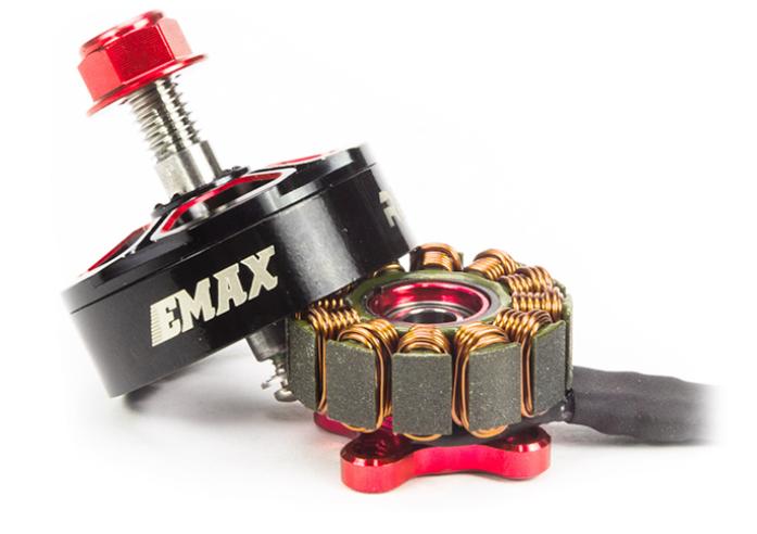 fpv drone maintenance motor