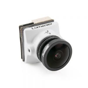 Lumenier Chief - RunCam Micro Eagle