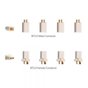 BT 2.0 - Connector