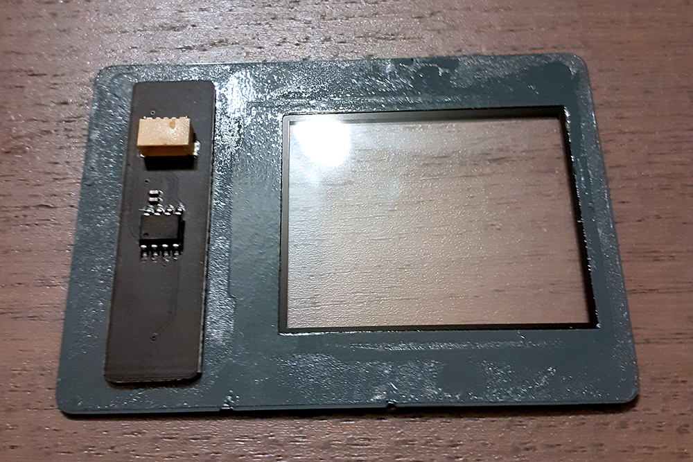 ToolkitRC M6 - Cover Plate