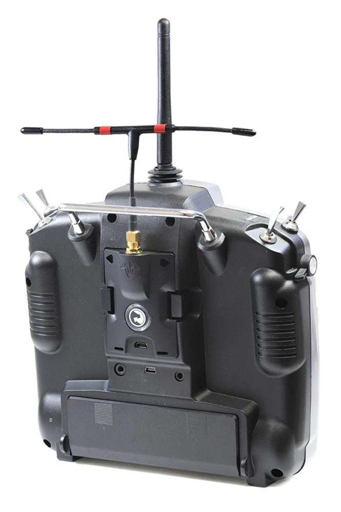 Crash-Transmitter