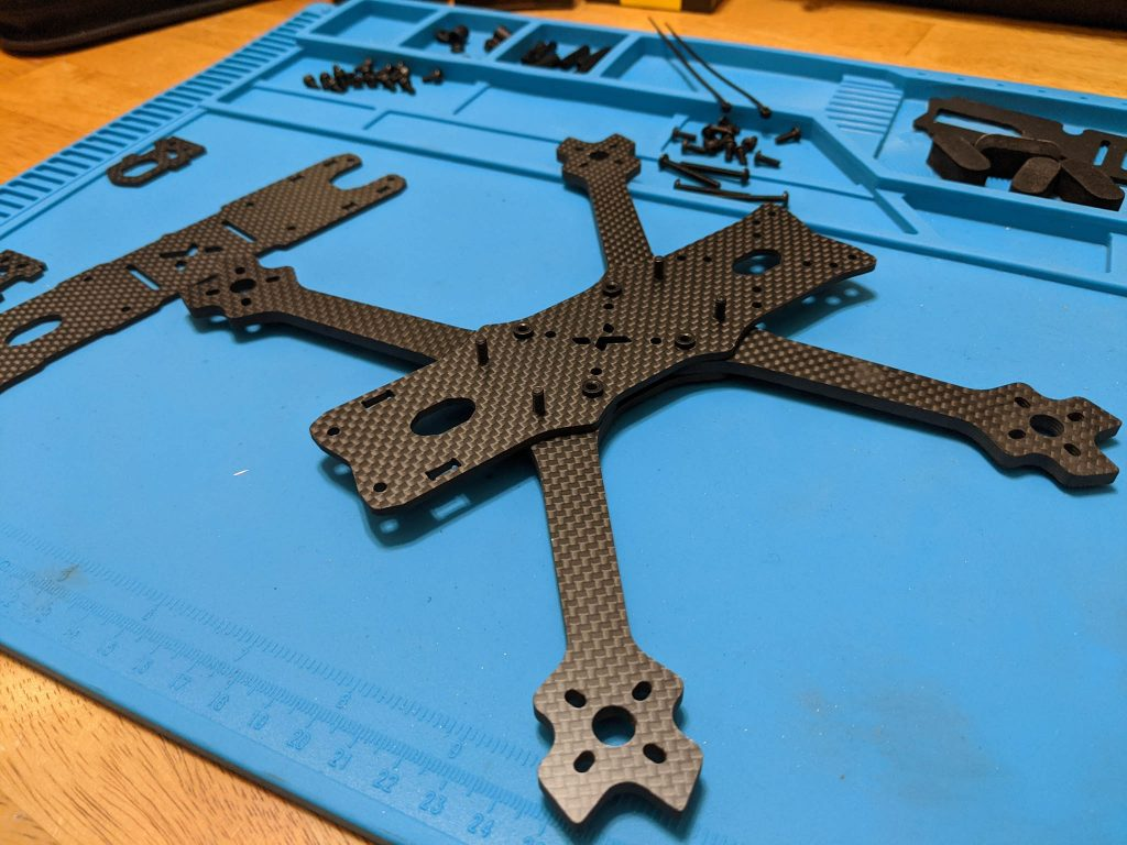 Xilo Phreakstyle frame build