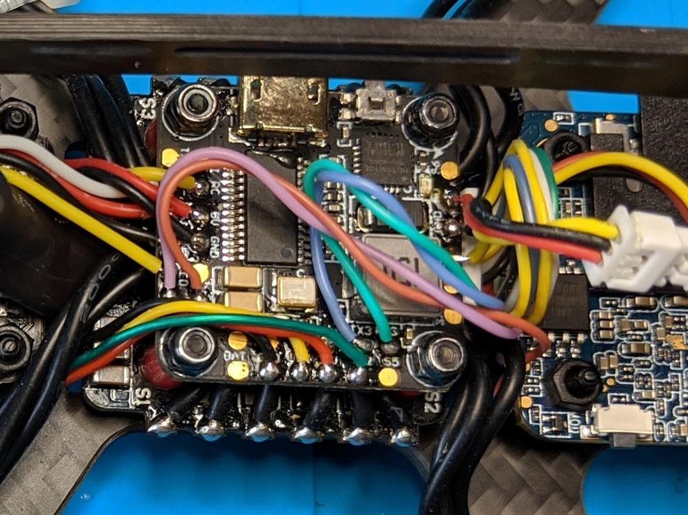 Runcam Hybrid-Stack