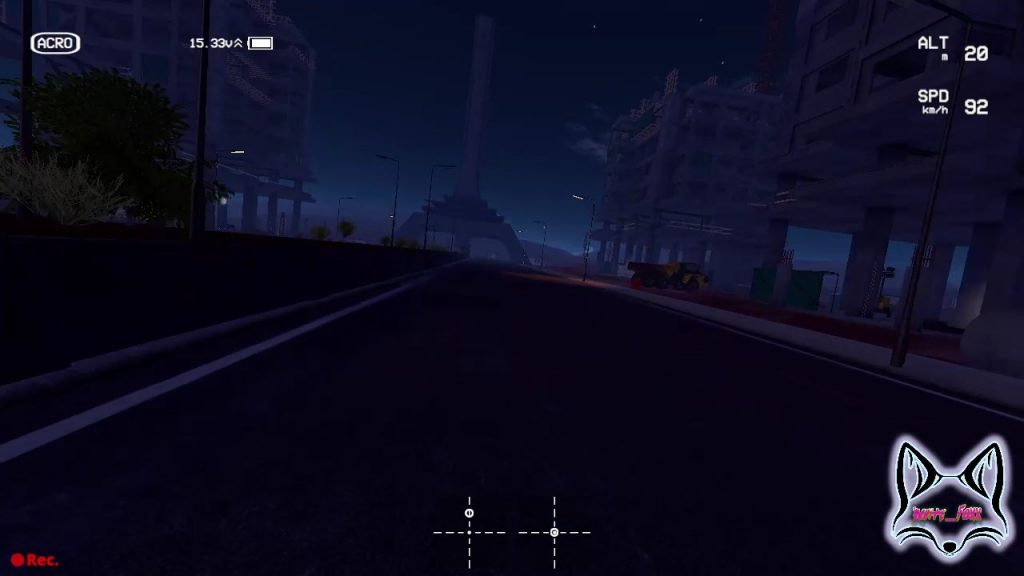 Liftoff - Night Bando