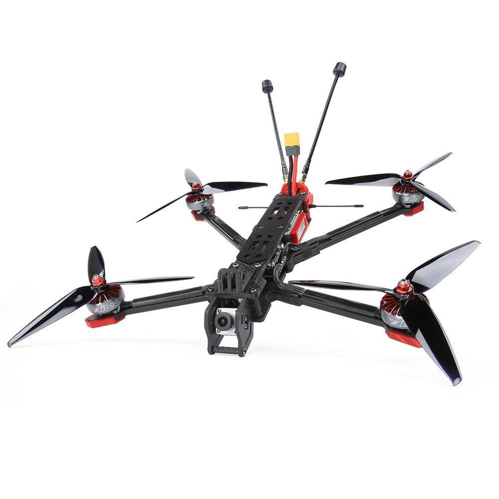 7-inch drone