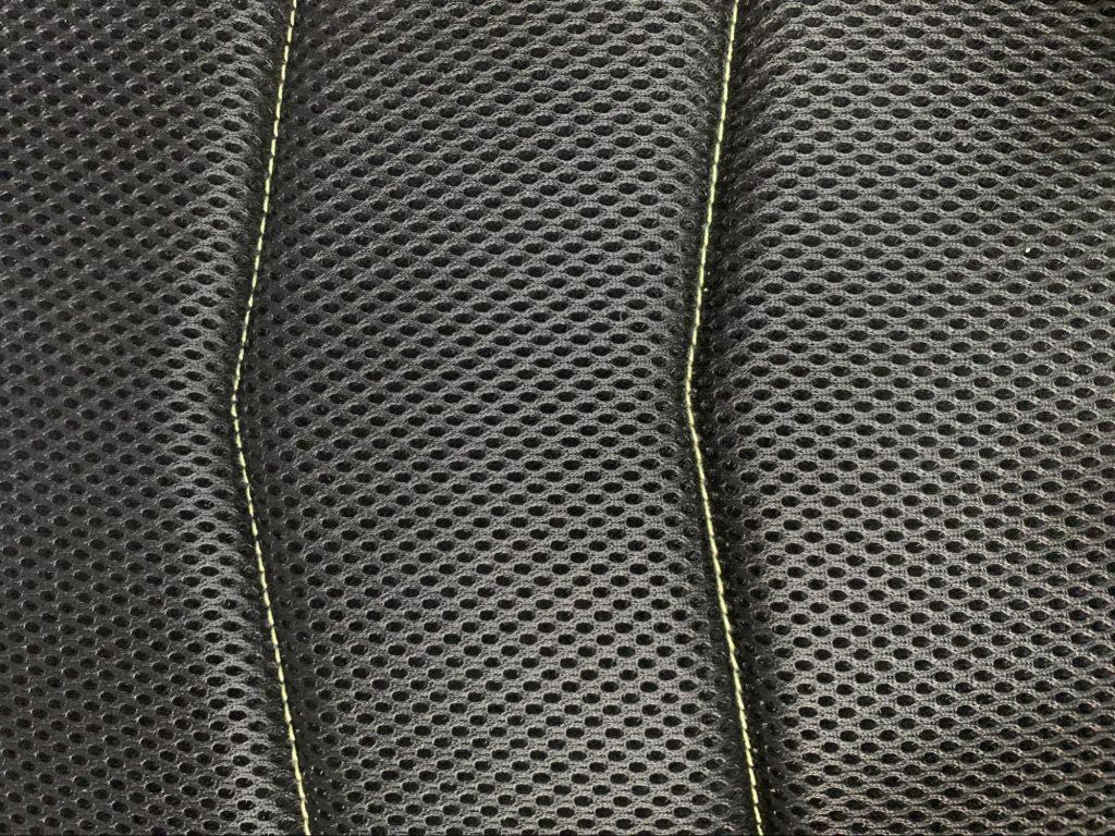 Torvol Quad Pitstop Backpack foam detail