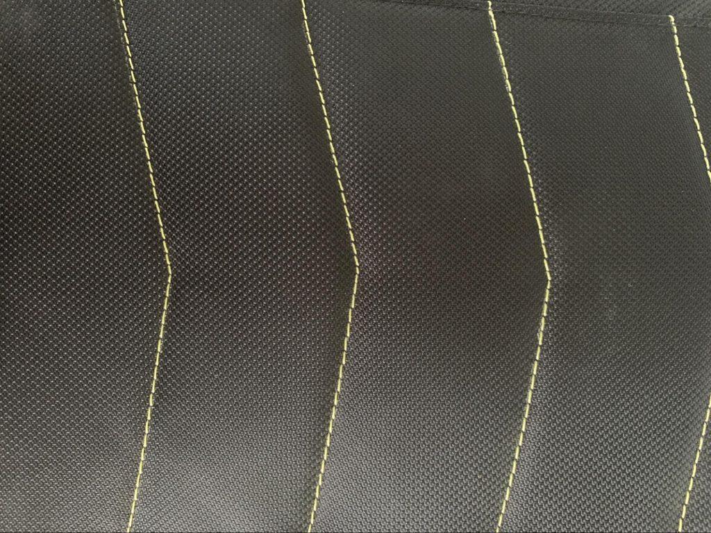 Torvol Quad Pitstop Backpack fabric detail