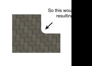 Router mill limitation result